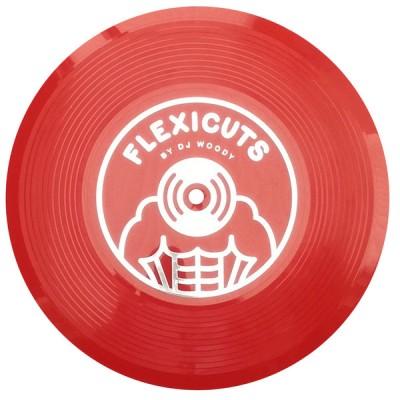 DJ Woody - Flexicuts