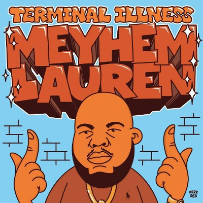 Meyhem - Terminal Illness