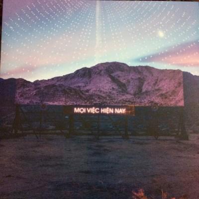 Arcade Fire - Môi viện hiện nay