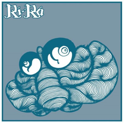 Ri Ra - Put A Wobble In Yer Cerebellum