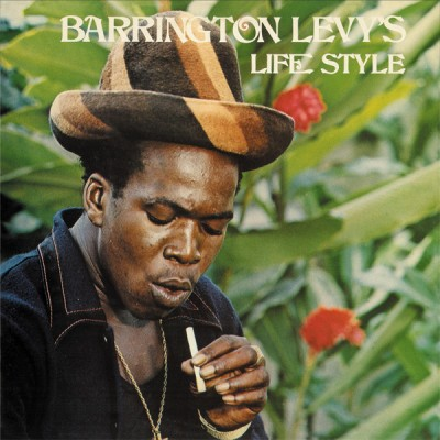 Barrington Levy - Barrington Levy's Life Style