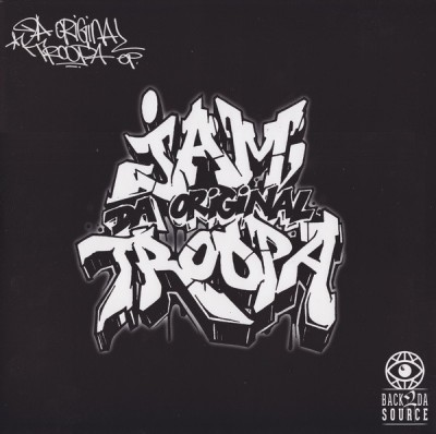Jam D.O.T. - Da Original Troopa EP / Lost In Queens EP