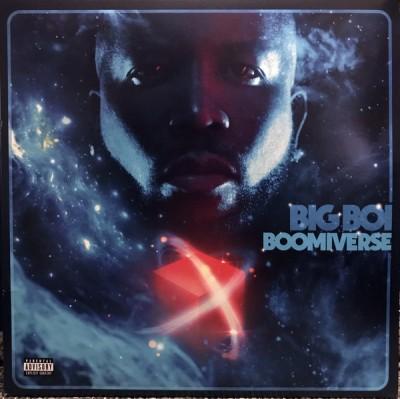 Big Boi - Boomiverse