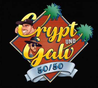 Crypt Und Galv - 50/50
