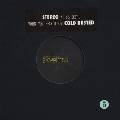 Es-K & Loupo - Symbiosis