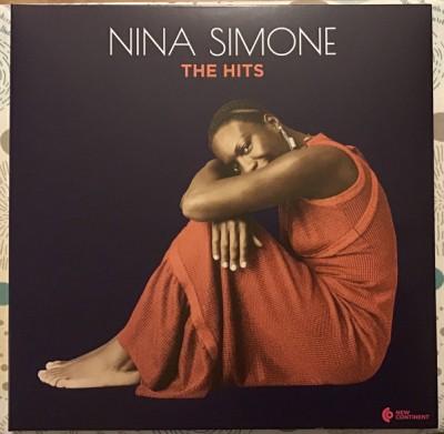 Nina Simone - The Hits