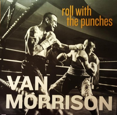 Van Morrison - Roll With The Punches