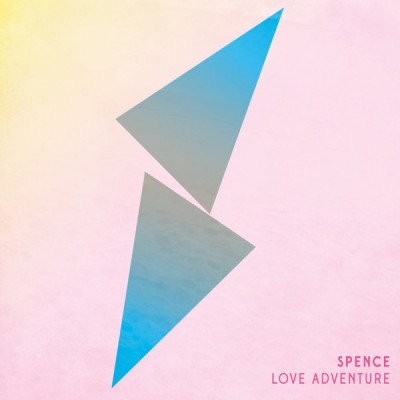 Spence - Love Adventure