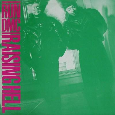 Run-DMC - Raising Hell