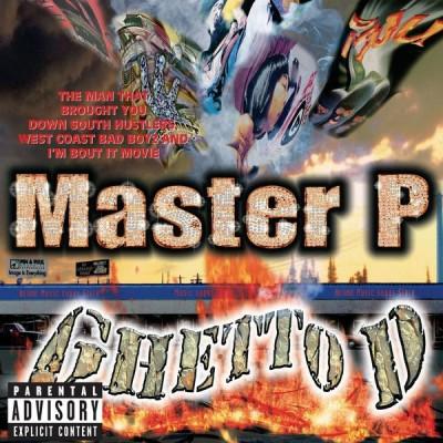 Master P - Ghetto D