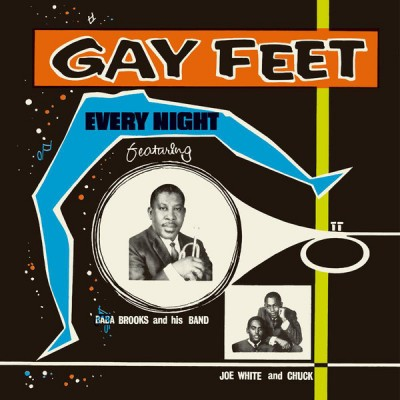 Various - Gay Feet