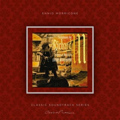Ennio Morricone - Symphony For Richard III