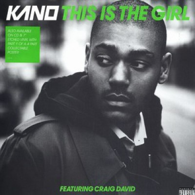 Kano - This Is The Girl