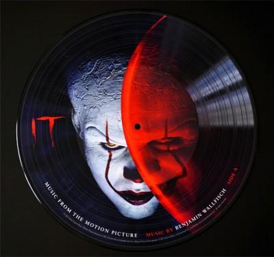 Benjamin Wallfisch - IT: Original Motion Picture Soundtrack