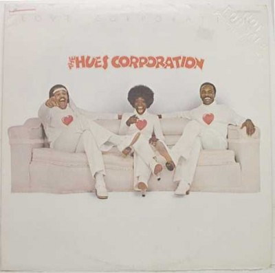 Hues Corporation, The - Love Corporation