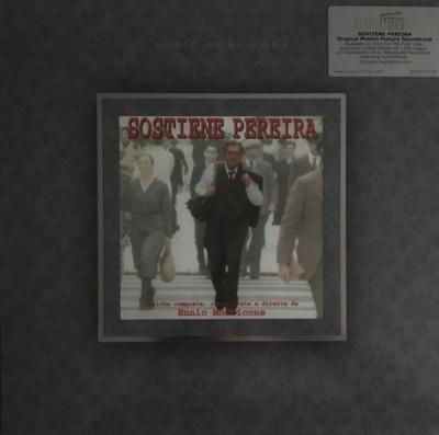 Ennio Morricone - Sostiene Pereira (Original Motion Picture Soundtrack)