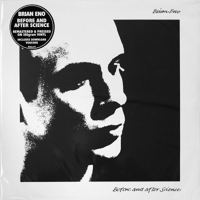 Brian Eno - Before And After Science
