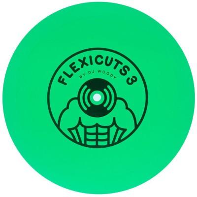 DJ Woody - Flexicuts 3