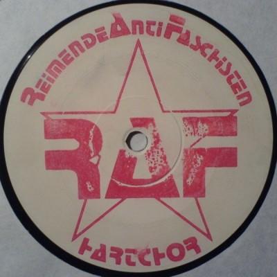 Raf (Reimende Anti Faschisten) - Jugoslawien