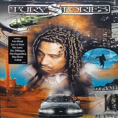 Various - Turf Stories