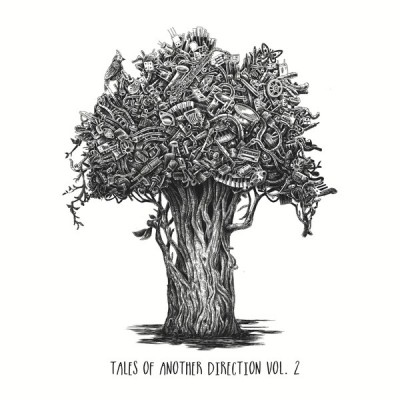 Various - Tales of Another Direction Vol. 2