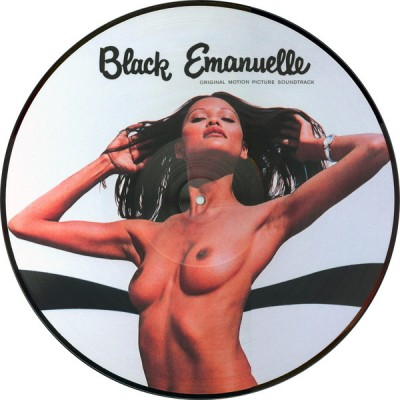 Nico Fidenco - Black Emanuelle (Original Motion Picture Soundtrack)