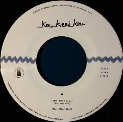 Kou Keri Kou - Canto Negro / Cerbatana