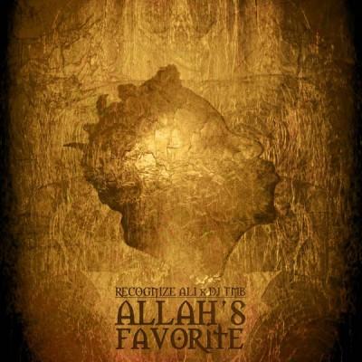 Recognize Ali X DJ TMB - Allah's Favorite