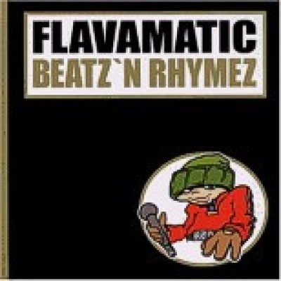Various - Flavamatic Beatz 'N Rhymez
