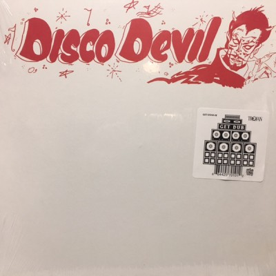 Lee Perry And The Full Experiences - Disco Devil