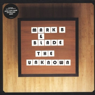 Mark B & Blade - The Unknown (Remixes)
