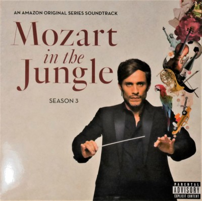 Various - Mozart In The Jungle (Season 3)