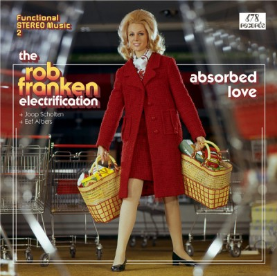 Rob Franken - Absorbed Love