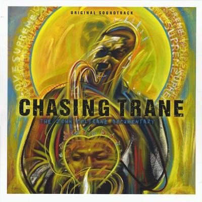 John Coltrane - Chasing Trane - The John Coltrane Documentary (Original Soundtrack)