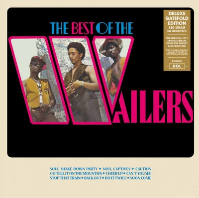 The Wailers - The Best Of The Wailers