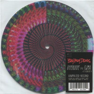 Buy Muy Drugs - Hyperdope b/w FWMA