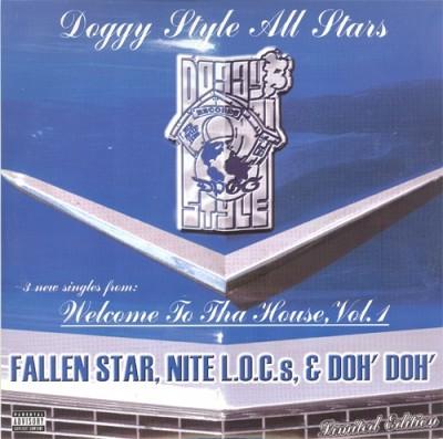Doggy Style Allstars - Fallen Star, Nite L.O.C.s, & Doh' Doh'