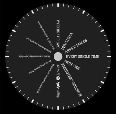 Dface DXA & Armed Dukes - Every Single Time