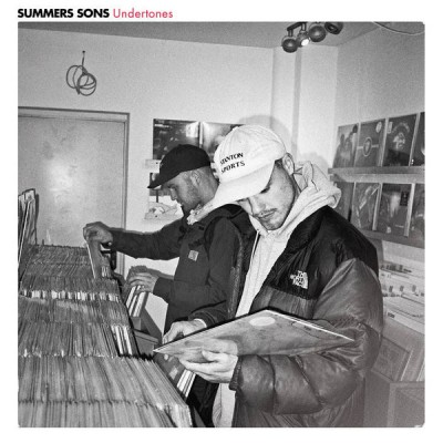 Summers Sons - Undertones
