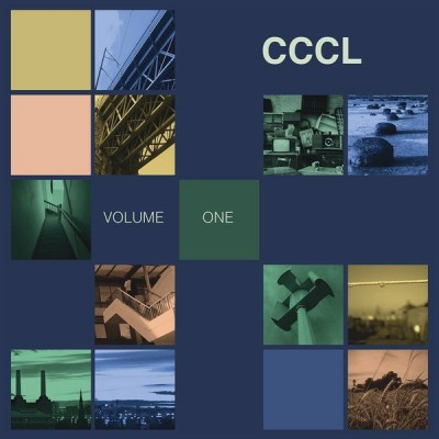 Chris Carter - CCCL Volume One