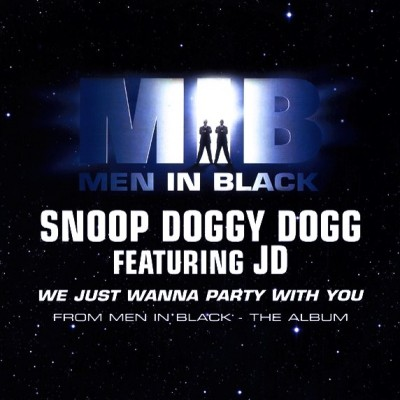 Snoop Dogg Featuring JD - We Just Wanna Party With You