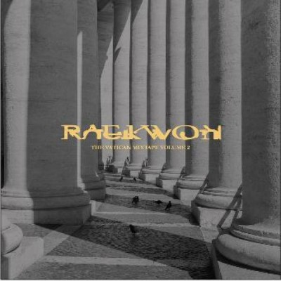 Raekwon - The Vatican Mixtape Volume 2