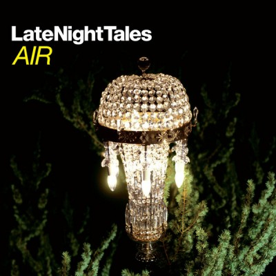 AIR - LateNightTales