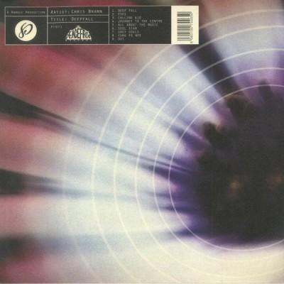 Chris Brann - Deep Fall
