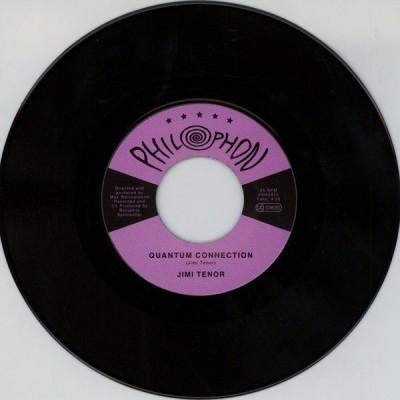 Jimi Tenor - Quantum Connection