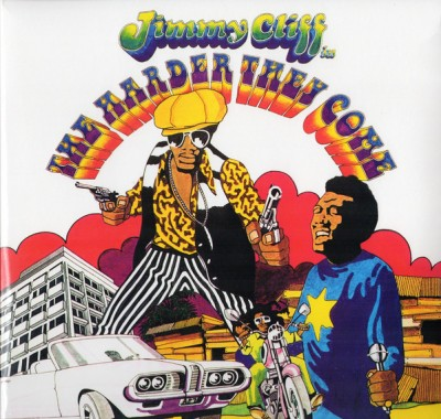 Various - The Harder They Come (Original Soundtrack Recording)