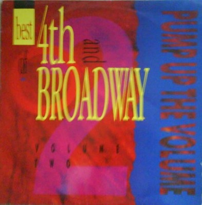 Various - Best Of 4th And Broadway Volume Two