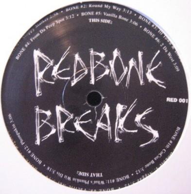 Redbone Breaks - Redbone Breaks