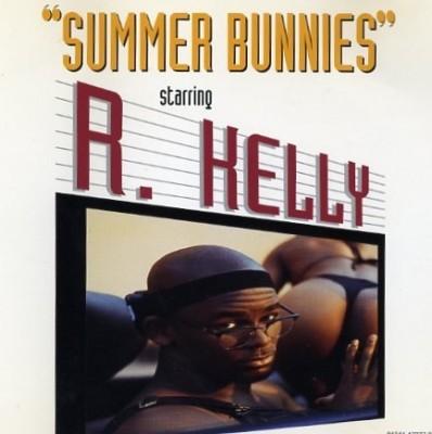 R. Kelly - Summer Bunnies