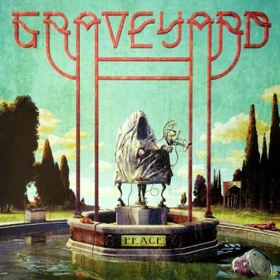 Graveyard - Peace